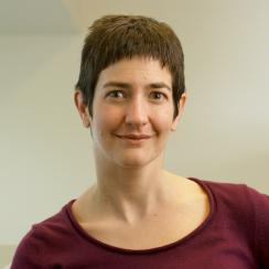 Anne-Claude Gingras
